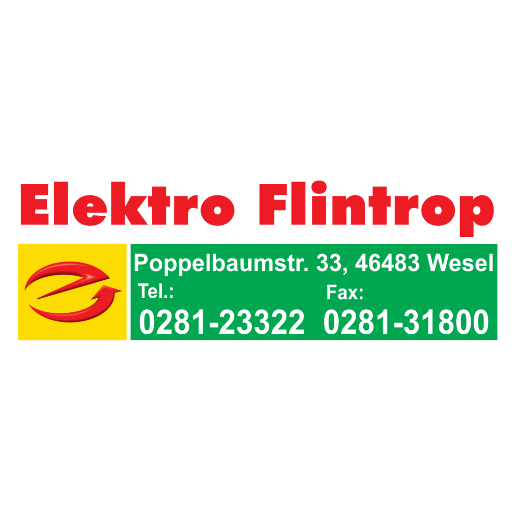 Elektro Flintrop GmbH