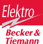Becker u. Tiemann Elektro Gbr