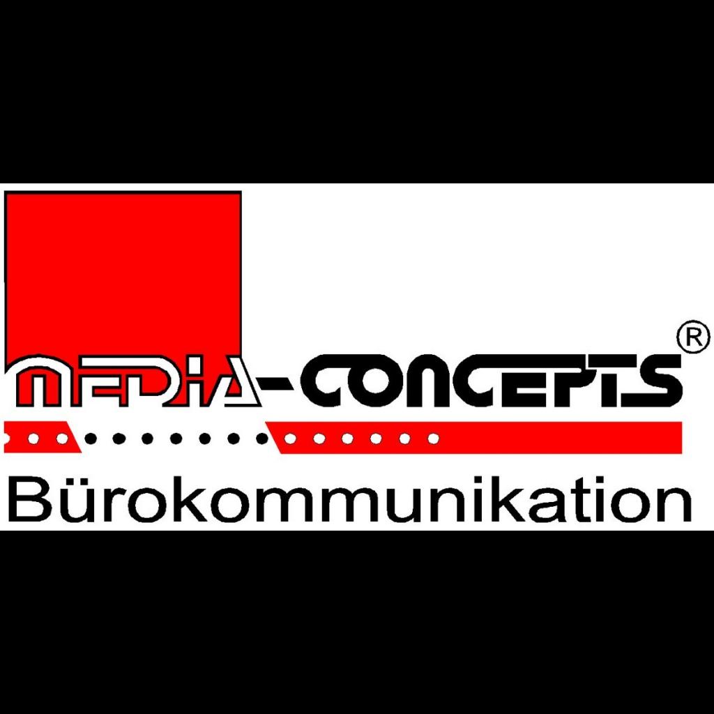 Media-Concepts Bürokommunikation GmbH