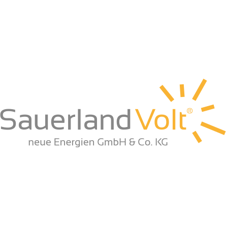 SauerlandVolt neue Energien GmbH & CO.KG
