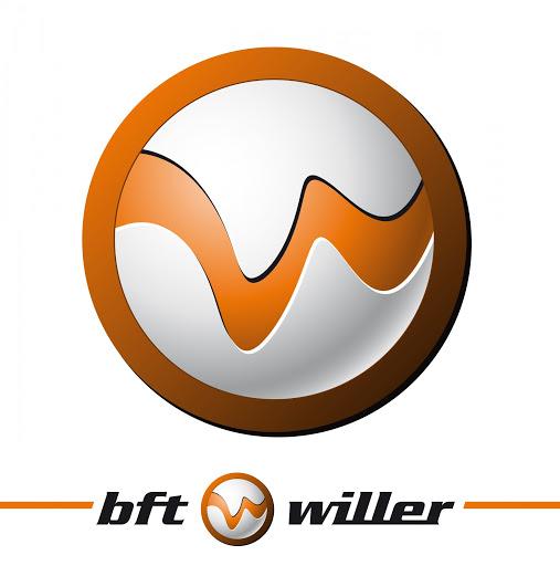 bft-Willer Tankstelle Hohenwestedt G & F Tankbetriebe GmbH