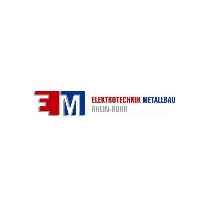Elektrotechnik Metallbau Rhein-Ruhr